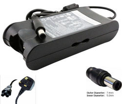 For Dell PA-3E AC Adapter