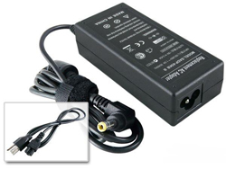 For Gateway ADP-65HB AB AC Adapter